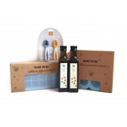ManóMenü® Hozzátáplálás csomag
