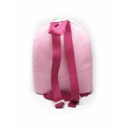 Sárkányos hátizsák /rózsaszín/